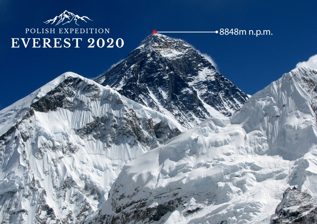 POLISH EVEREST EXPEDITION 2020